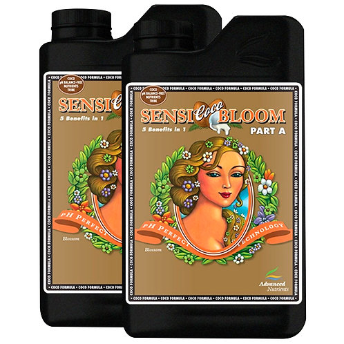 PH PERFECT SENSI COCO BLOOM A+B 1L