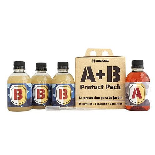 PROTECT PACK A+B 1L URGANIC