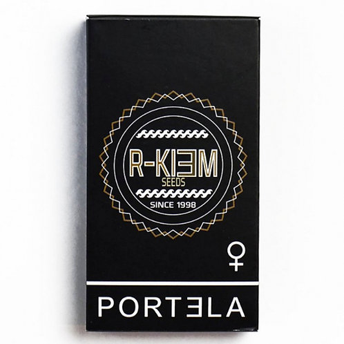 FEM - PORTELA X5 UNIDADES