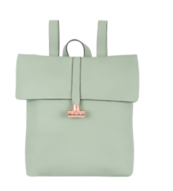 Backpack- menta
