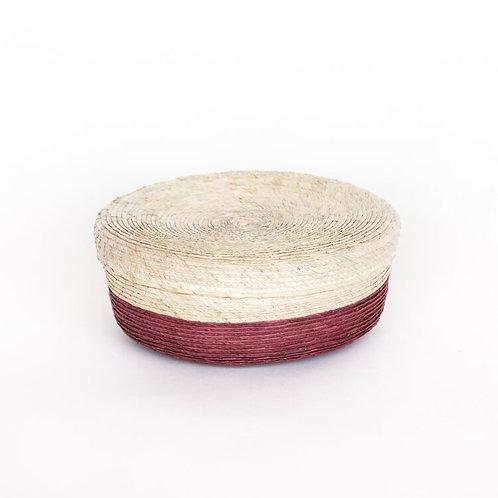 Cajita - frambuesa