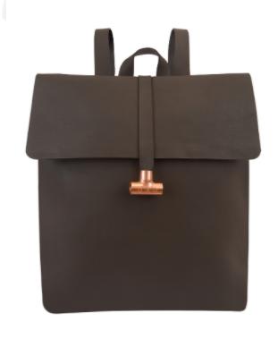 Backpack -acero
