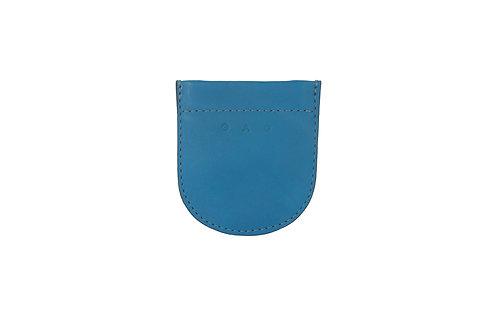 Monedero - azul