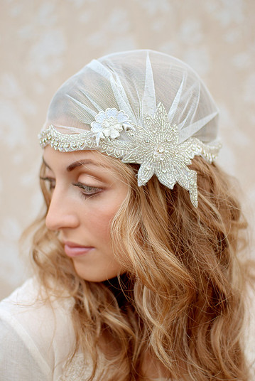 Twig and Sparrow Hair Accessories