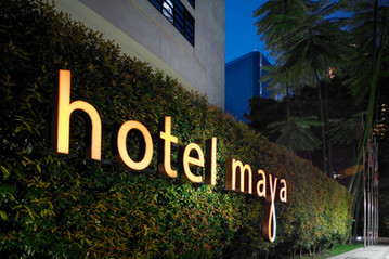 hotel maya doubletree by hilton long beach , ca