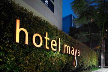 hotel maya doubletree by hilton long beach , ca