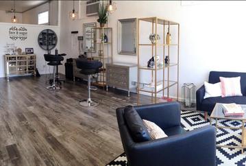 Our Studio-Face It Sugar Long Beach,CA