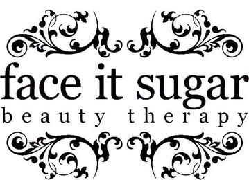 face it sugar