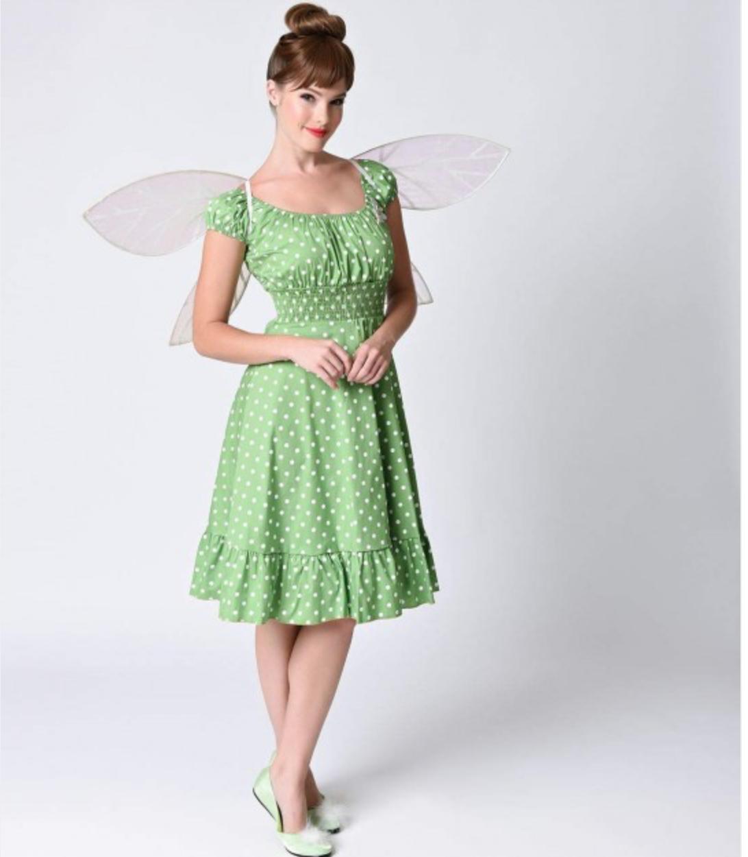 Feisty Fairy