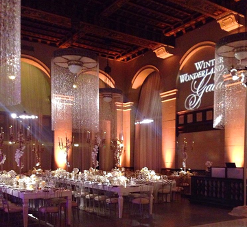 WIPA So Cal Winter Wonderland at The Majestic Hall