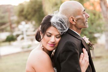 Wish Upon a Wedding                        Autumn & Domingo