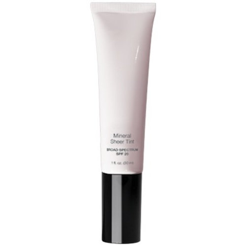 Mineral Sheer Tint (Natural Glow)