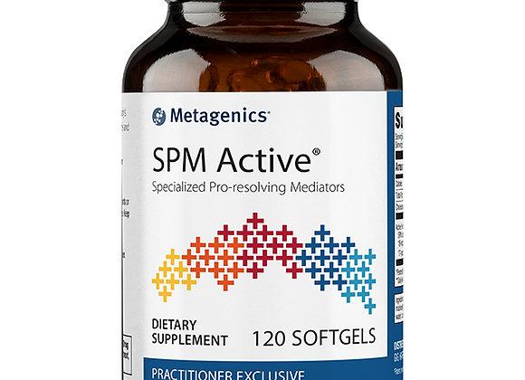 SPM Active® 120
