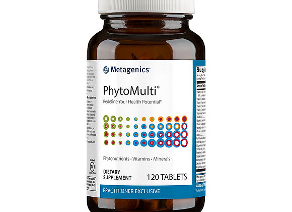 PhytoMulti® 120 Count