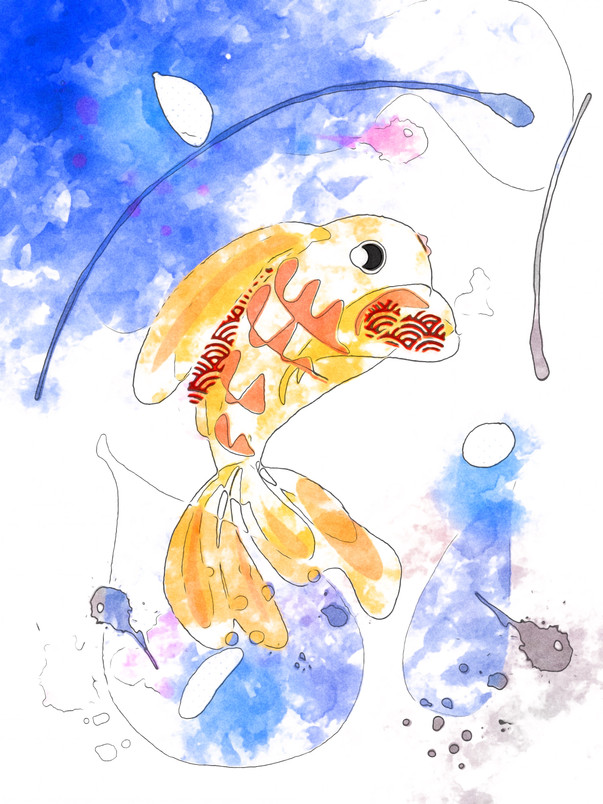 Goldenfish.