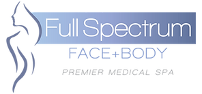 Full Spectrum Face and Body Premier Medical Spa Treatments Logo