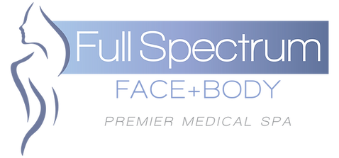 Full Spectrum Face and Body Logo