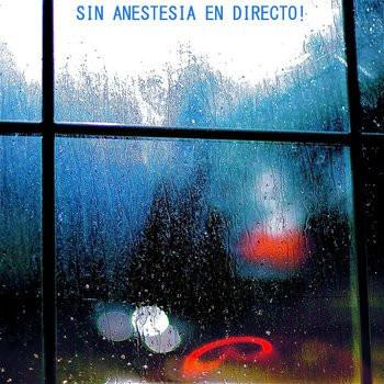 """Sin Anestesia """"En Directo!"""""""