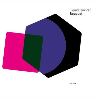 Liquid Quinted - Bouquet