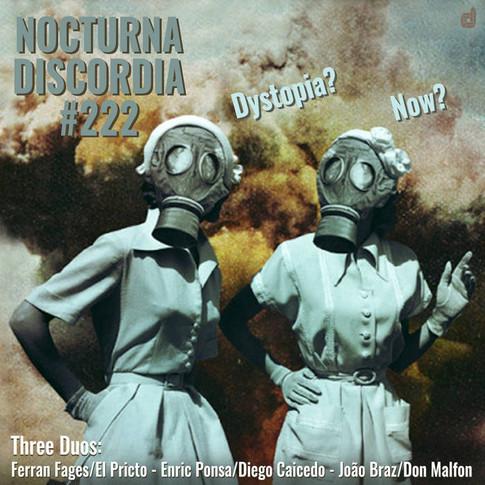 Nocturna Discordia 222