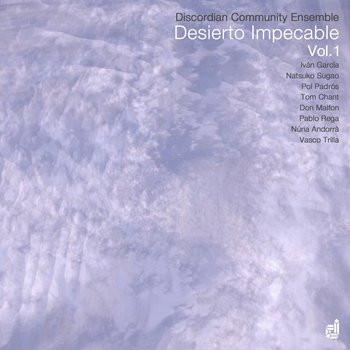 """Discordian Community Ensemble """"Desierto Impecable"""""""