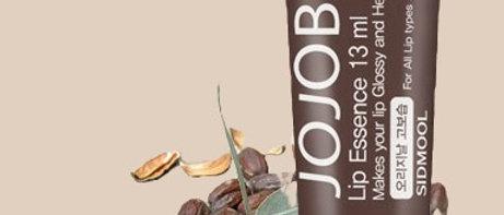 Sidmool, Jojoba Lip Essence 13ml