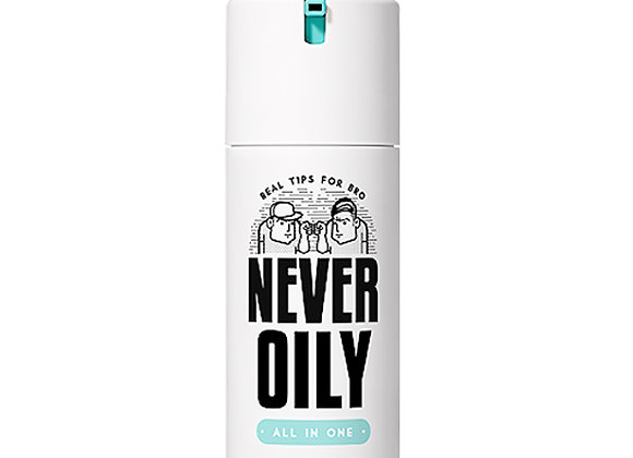 BRO&TiPS Never Oily All-in-one 120ml