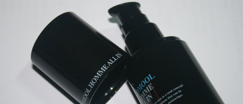 Sidmool, Homme All In 140ml