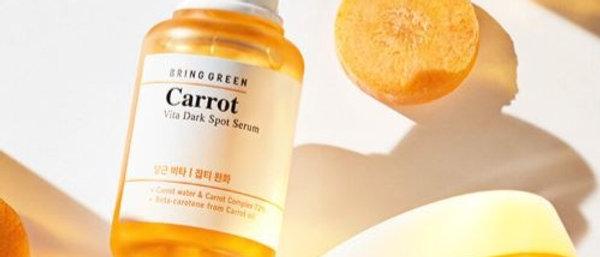 BringGreen CarrotDark Spot Serum (no-box) 50ml