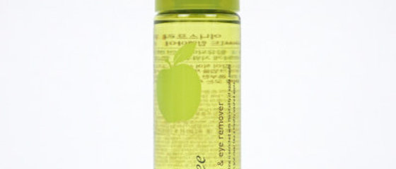 innisfree, Apple Seed Lip & Eye Makeup Remover 100ml