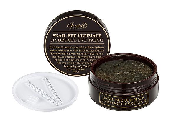 Benton Snail Bee Ultimate Hydrogel Eye Patch 1.1g  60 patch