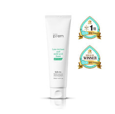 makep:rem pH5.5 Cleansing foam 150ml