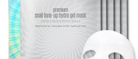 goodal, premium snail mask (hydro gel)
