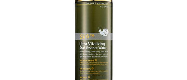 Dewy Tree, Ultra Vitalizing SnailEssence Water 150ml