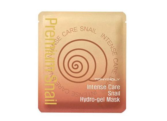 TONYMOLY Intense Care Snail Hydrogel Mask Set 25gx10ea