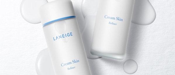 Laneige, Cream Skin Toner (Cream-blending-tech) 150ml