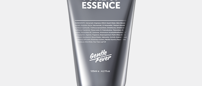 GentleFever, Plain All-in-one toneup Essence 125ml