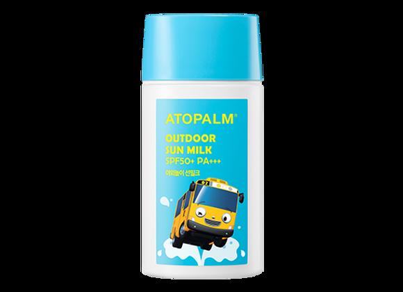 ATOPALM, Outdoor Sun Milky Cream