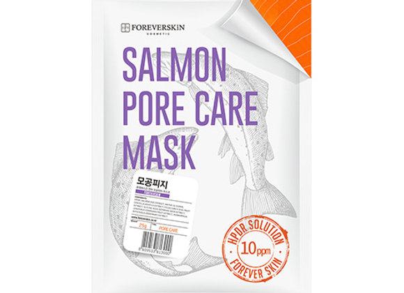 FOREVERSKIN Salmon Pore Care Mask 25gx10ea