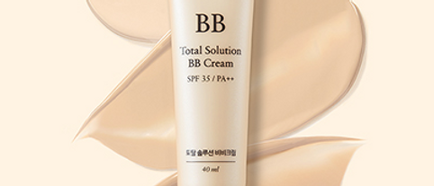 Mamonde, Total Solution Blemish Balm 45ml, 35 ++