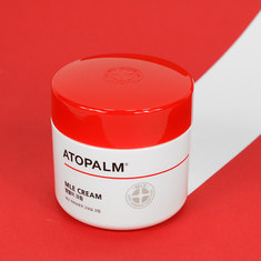 [50EA] Atopalm, MLE cream 50ml