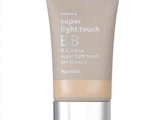Hanskin Super Light Touch BB SPF30 PA++ 30g
