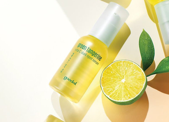 goodal Green Tangerine Vita C Serum 30ml