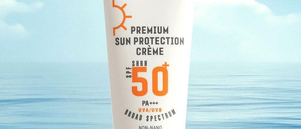 Dr.Olga, Premium Sun Protection 60ml (Waterproof, combined sunscreen) 50+++