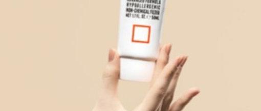 Rovectin, Double Tone Up UV Protector 50ml 50++++