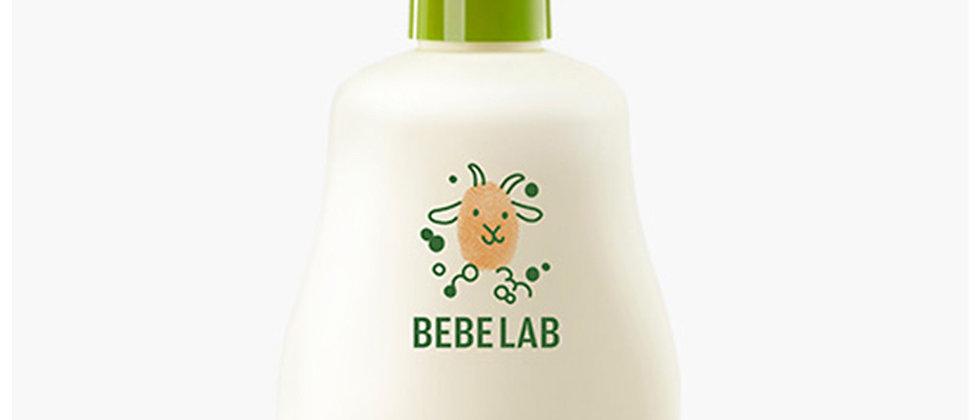 Bebelab, barrier baby lotion 200ml