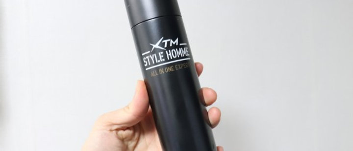 XTM, Style Homme All-in-One Expert 100ml