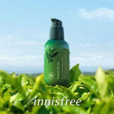 [40EA] innisfree Greentea Seed Serum 80ml