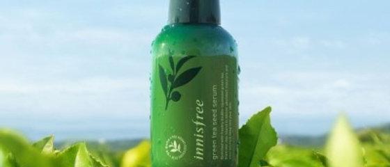 Innisfree, Green Tea Seed Serum (100%) 80ml