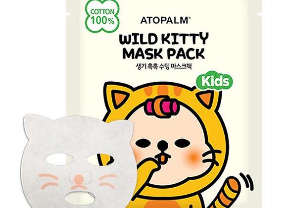 Atopalm, Kitty Mask Pack 15ml x 5 EA
